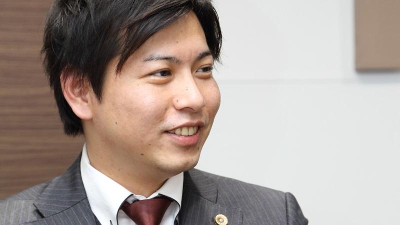 菰田泰隆:弁護士×社労士×税理士
