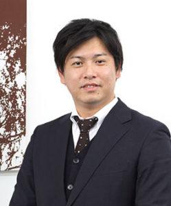 代表弁護士 菰田泰隆