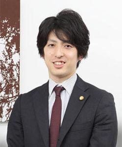 弁護士 山浦 雄一郎