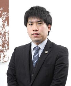 弁護士 川畑 貴史